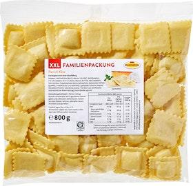 Raviolis aux fromages Karnerta