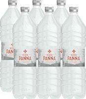 Eau minérale Acqua Panna