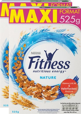 Céréales Fitness Original Nestlé