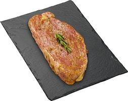Bistecca di vitello del boscaiolo BBQ IP-SUISSE