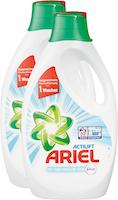 Lessive liquide Febreze Ariel