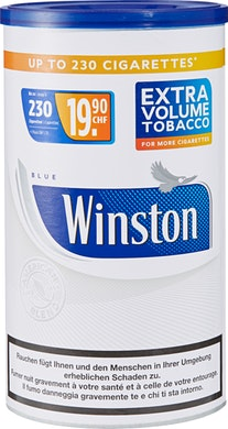 Winston Blue MYO HVT