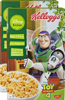 Kellogg's Disney Kitchen Toy Story 4