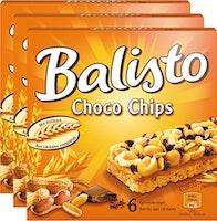 Barres aux céréales Balisto