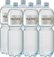 Valser Mineralwasser Still