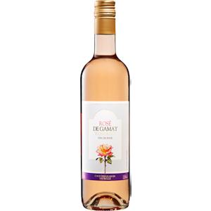 Rosé de Gamay Romand AOC