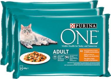 Cibo umido per gatti Adult Purina ONE