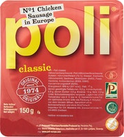 Poli Poulet-Lyoner