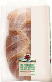 IP-SUISSE Holzofenbrot
