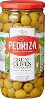 Olives vertes La Pedriza