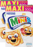 Cereali Nestlé