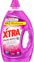 X-Tra Waschgel Multi Activ Color