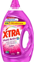 Detersivo in gel Color Multi Activ X-Tra