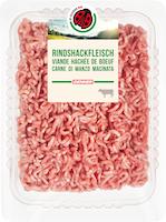 Viande hachée de bœuf IP-SUISSE