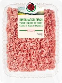 Carne di manzo macinata IP-SUISSE