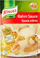 Sauce Knorr