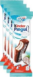 Ferrero Kinder Pinguí Cocos