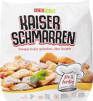 Ice Fair Kaiserschmarren