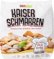 Kaiserschmarren Ice Fair