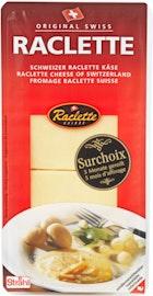 Original Swiss Raclette Surchoix