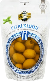 Olives Chalkidiki Dumet