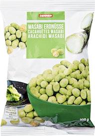 Arachidi al wasabi Denner