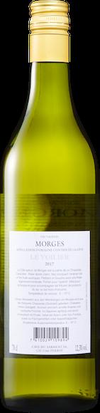 Le Voilier Morges AOC La Côte Zurück