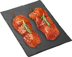 Spiedino di petto di tacchino BBQ IP-SUISSE