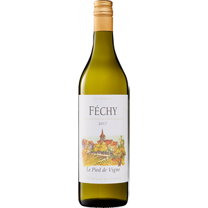 Le Pied de Vigne Féchy AOC La Côte