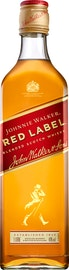 Johnnie Walker Red Label Blended Scotch Whisky