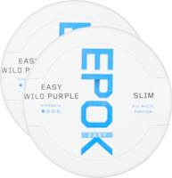 Epok Snus Easy Wild Purple