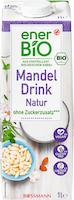 enerBiO Mandeldrink Natur