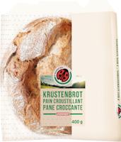 Pain croustillant IP-SUISSE