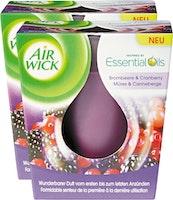 Air Wick Wohlfühl-Duftkerze