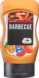Salsa BBQ Barbecue Denner