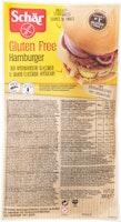 Schär Hamburger