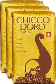 Caffè Tradition Chicco d'Oro