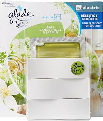 Glade by Brise Lufterfrischer Discreet Electric