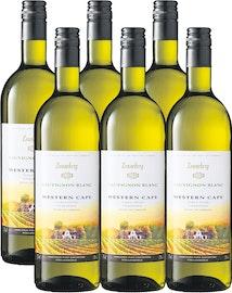 Zonneberg Sauvignon Blanc