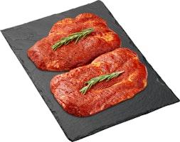 Denner BBQ Schweinshalssteak