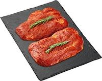 Bistecca di collo di maiale BBQ Denner