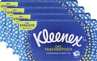 Mouchoirs Kleenex