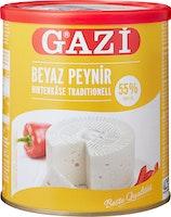 Formaggio a pasta molle Gazi