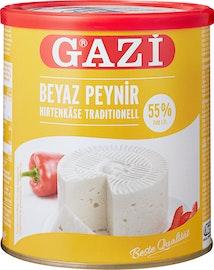 Gazi Weichkäse