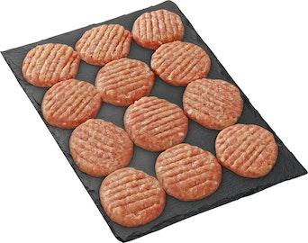 Miniburger di pollo Denner