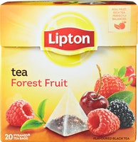 Lipton Pyramiden-Tee Forest Fruit