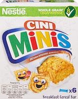 Barrette ai cereali Nestlé