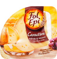 Fromage Caractère Fol Epi