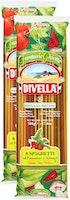 Spaghetti 8 tricolori Divella