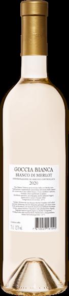 Goccia Bianca Bianco di Merlot del Ticino DOC Zurück